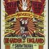 THE GARDEN OF ENGLAND  7:84 Theatre Company England