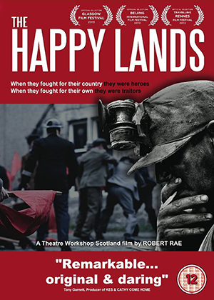 Happy Lands Poster
