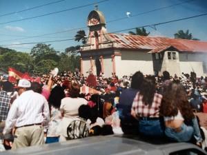 diriamba church